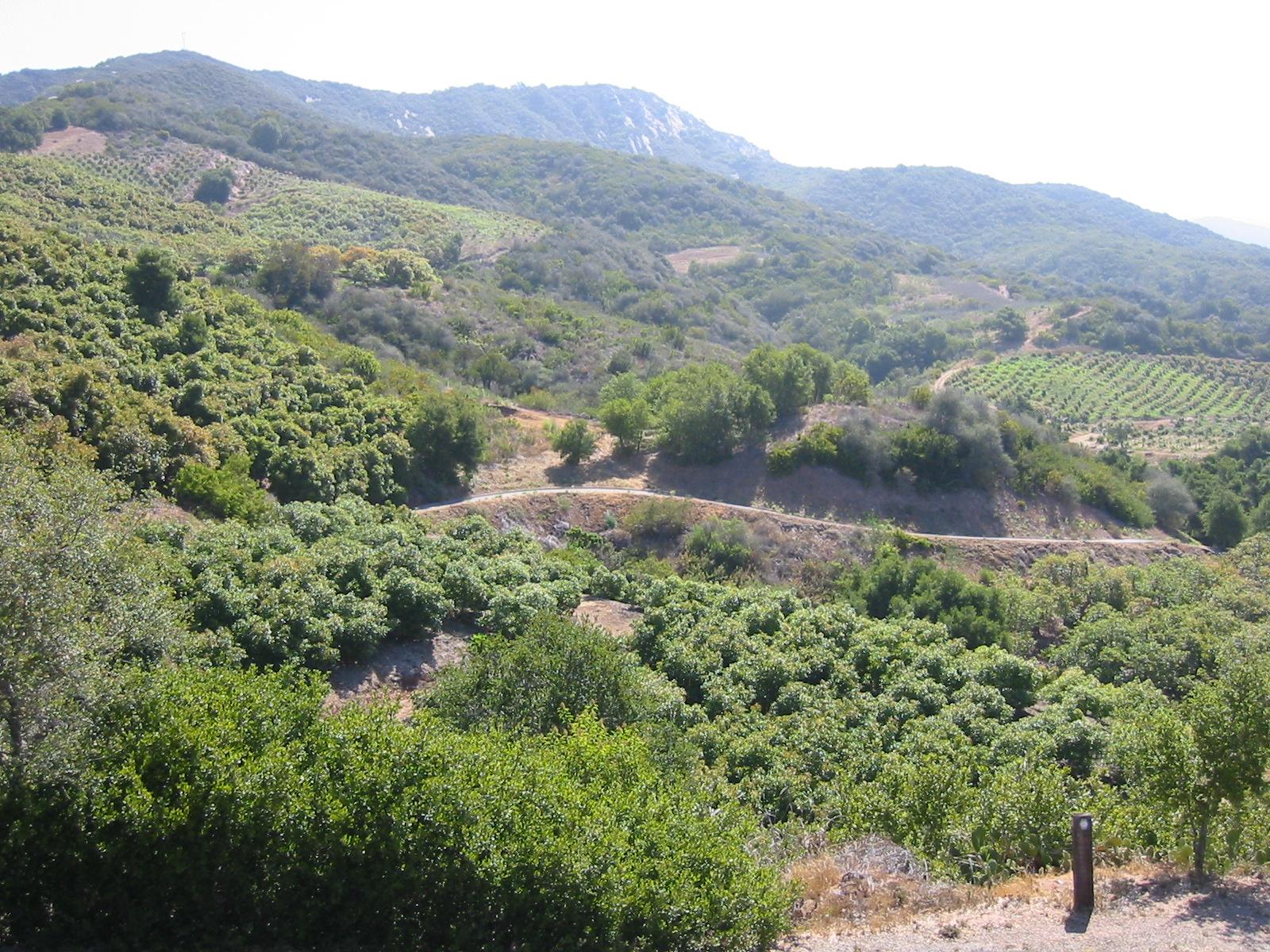 Rancho Aldea Antigua
