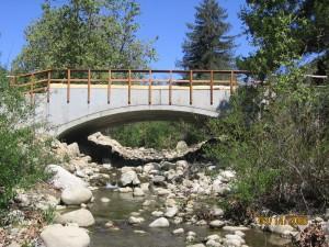 El Capitan Bridge