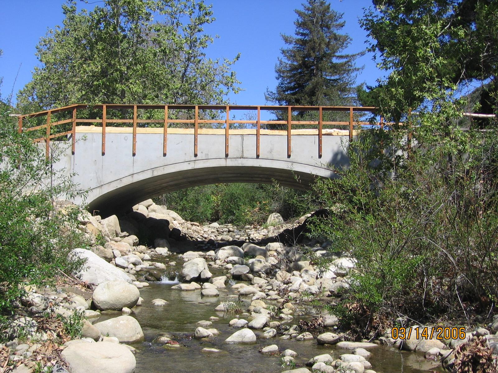 El Capitan Creek
