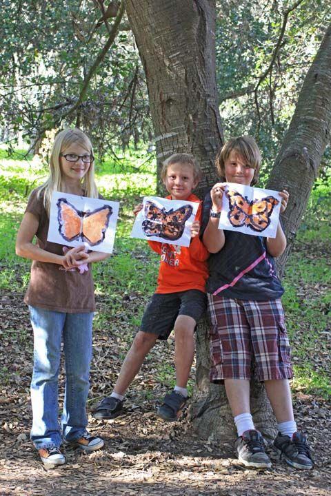 3 kids  tree x (2)