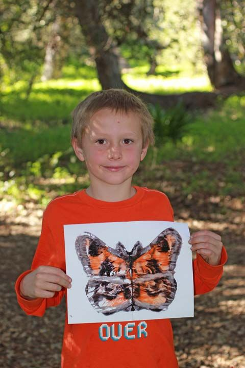 Boy  butterfly x (2)