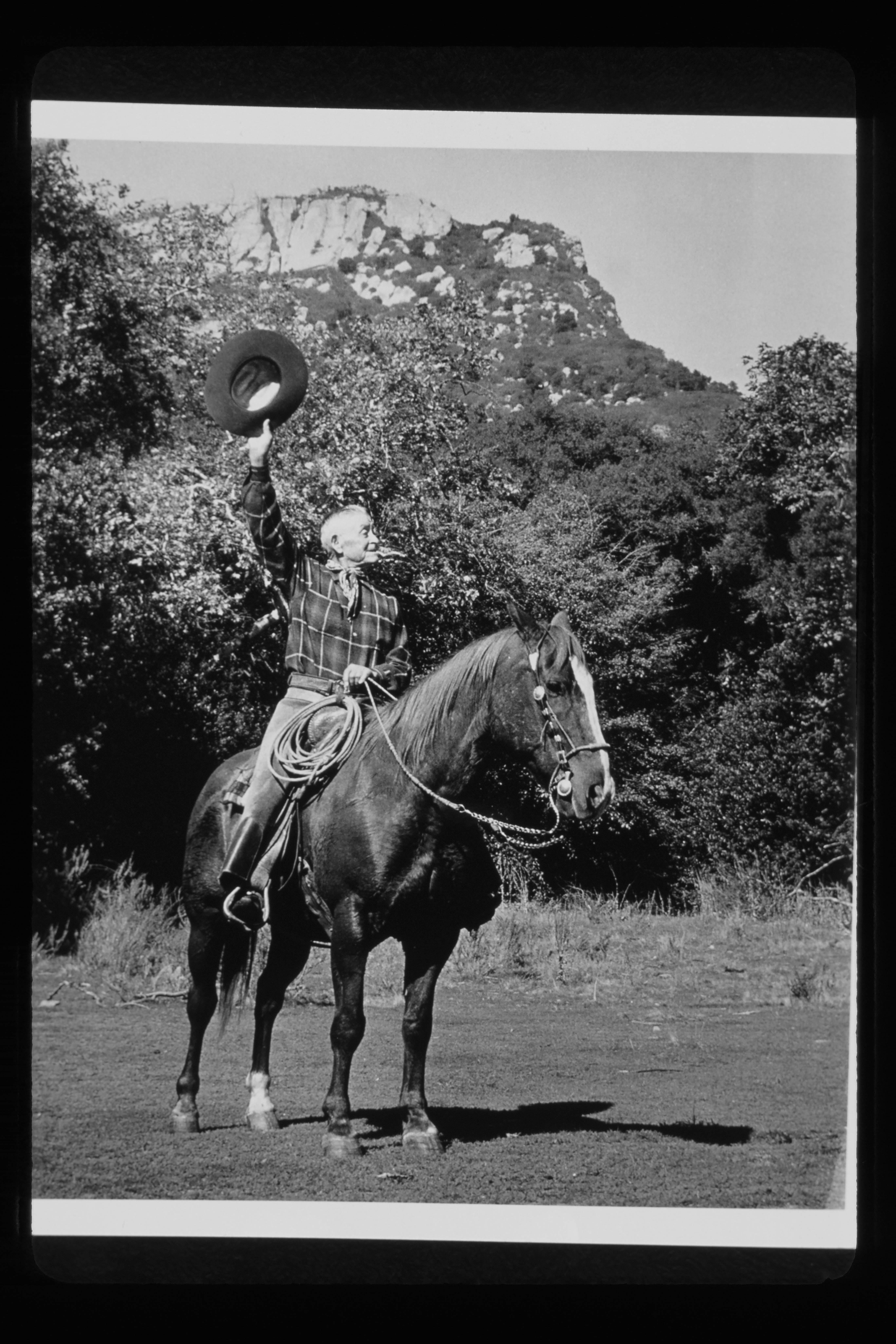 ortega on horse reduced