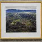 Sedgwick Overview to the South by Bill Dewey, photograph 16x20, $1100