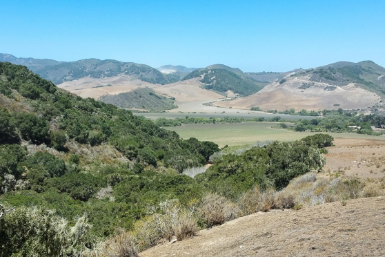 100-Acre Big Bend Ranch Donated To Land Trust