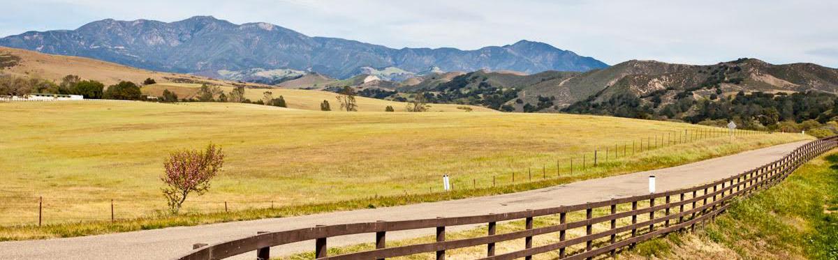 Rancho Felicia; Happy Canyon; Santa Ynez Valley; agricultural easement