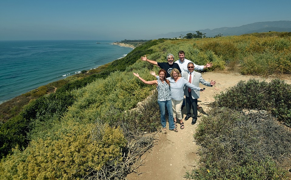 Carpinteria Bluffs Permanently Preserved