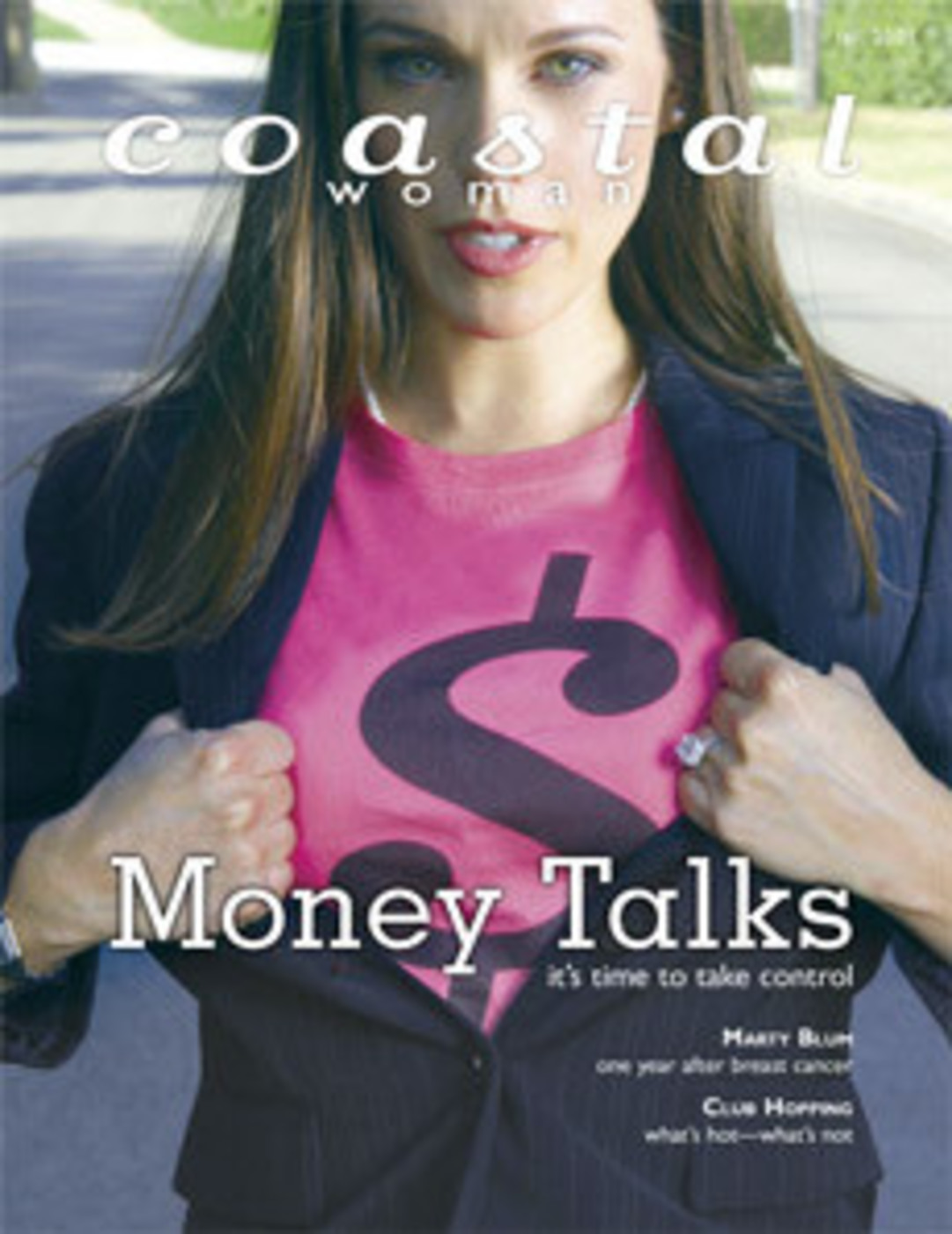 Meredith Hendricks On Money Talk Podcast